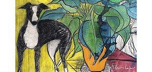 CANECA - Cachorro e o Pacová