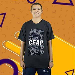 Camisa preta CEAP
