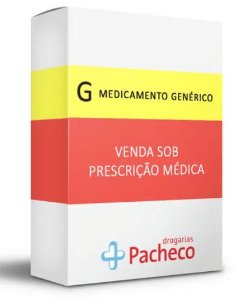 Giblenclamida 5mg Cimed 30 Comprimidos