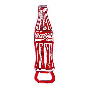 Abridor de Garrafa Coca Cola Bottle