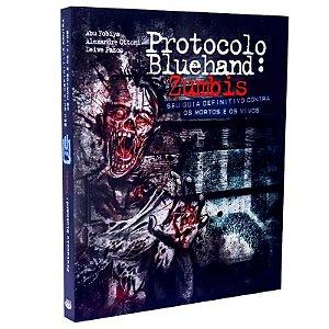 Livro Protocolo Bluehand: Zumbis