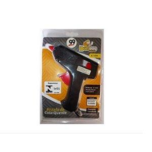 Pistola cola quente Bulldog Tools 6-15w.