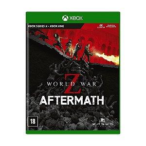 Jogo World War Z: Aftermath - Xbox