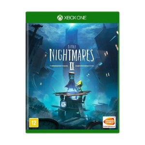 Jogo Little Nightmares 2 - Xbox One