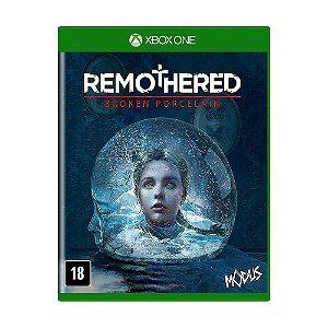 Jogo Remothered: Broken Porcelain - Xbox One