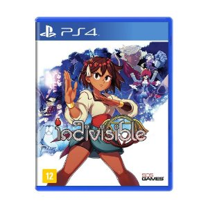 Jogo Indivisible - PS4