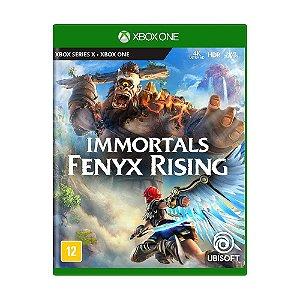 Jogo Immortals Fenyx Rising - Xbox One