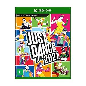 Jogo Just Dance 2021 - Xbox One