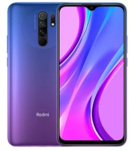 Smartphone Xiaomi Redmi 9 Dual Chip 32gb 4gb Sunset Purple