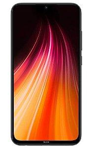 Celular Xiaomi Redmi Note 8 64gb Moonlight (Branco)
