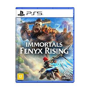 Jogo Immortals: Fenyx Rising - PS5