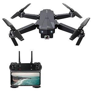 Mini Drone SG107 com Câmera 4K