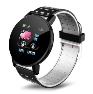 Smartwatch 119 Plus