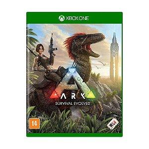 Jogo ARK: Survival Evolved - Xbox One