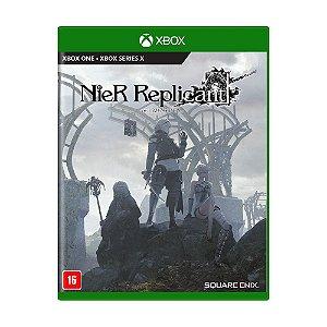 Jogo NieR Replicant ver.1.22474487139... - Xbox