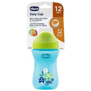 Copo Easy Cup 266ml (12m+) Boys - Chicco