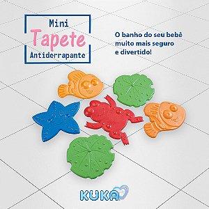 Mini Tapete Antiderrapante KUKA