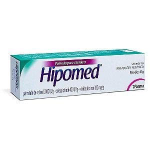Pomada Hipomed 45 gramas