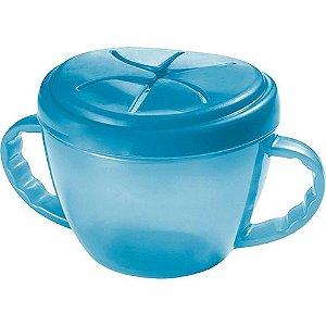 Porta Biscoitinhos My Biscuits Azul Multikids Baby