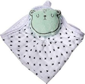 Cheirinho Baby Soft Com Prendedor De Chupeta - Papi Urso