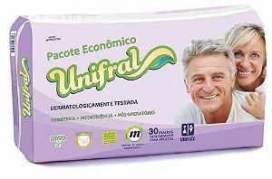 FRALDA GERIÁTRICA UNIFRAL