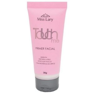 PRIMER FACIAL TOUCH ME - MISS LARY