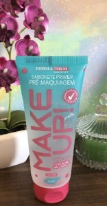 SABONETE PRIMER PRE MAQUIAGEM DERMA CHEM MAKE UP
