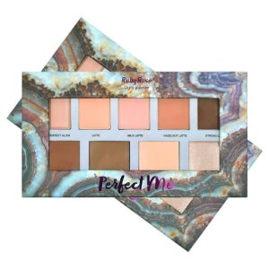 PALETA PERFECT ME LIGHT - RUBY ROSE