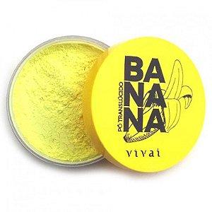 PO TRANSLUCIDO BANANA - VIVAI