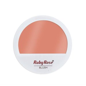 BLUSH COMPACTO RUBY ROSE