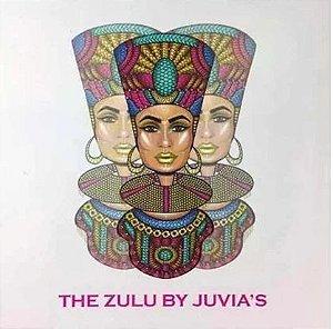 PALETA IMPORTADA THE ZULU BY JUVIA'S