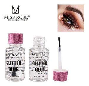 COLA DE GLITTER - MISS ROSE
