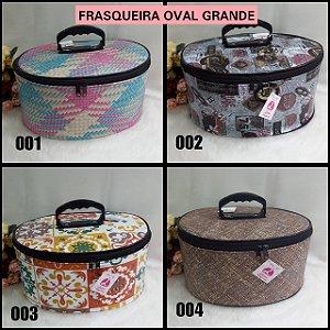 FRASQUEIRA OVAL - GD