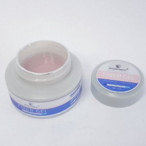 FIBER GEL UV/LED - 003 PINK
