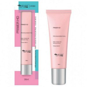 PRIMER HD FACIAL - MAX LOVE