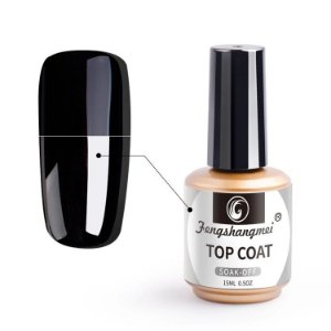 TOP COAT (SOAK-OFF)