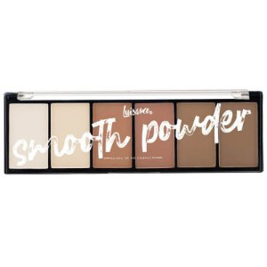 PALETA SMOOTH POWDER - LUISANCE