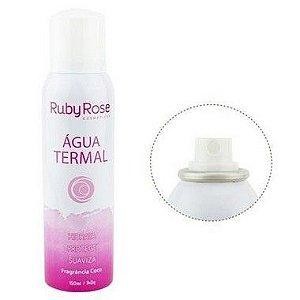 AGUA TERMAL - RUBY ROSE