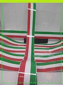 Adesivo Faixa Decorativa Cores - Itália - Faixa 5cm_x_1metro