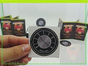Aplique Conta-Giros 8000RPm -  Maverick 4Cil.