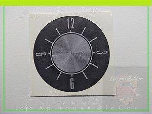 Aplique Relógio Maverick