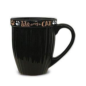 Caneca Itália Cat