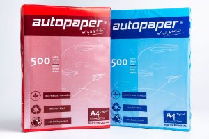 Papel Sulfite A4 - Caixa com 10 - Frete gratis a partir de 2 pedidos para SP