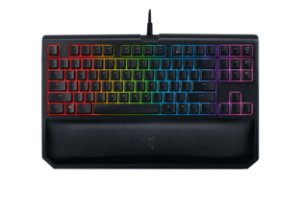 Teclado Mecânico Gamer Razer Blackwidow Tournament V2 Chroma - RZ03-02190900