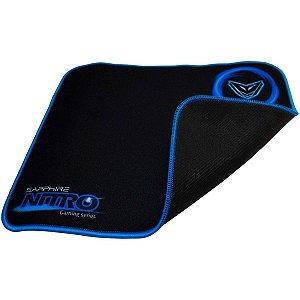 Mousepad Gamer Sapphire Nitro, Grande (45x35cm)