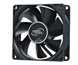 Cooler Fan Deepcool XFan 80 8cm, DP-FDC-XF80 - BOX