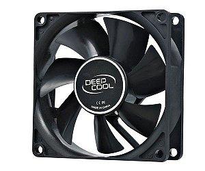 Cooler Fan Deepcool XFan 80 8cm, DP-FDC-XF80 - BOX