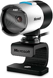 Webcam Microsoft LifeCam Studio Full HD 1080p - Q2F-00013
