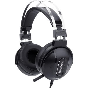 Headset Gamer Redragon Ladon 7.1 - H990