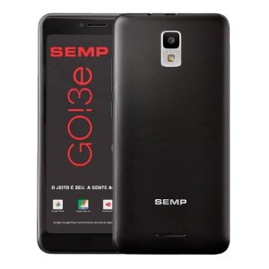 Smartphone Semp Go! 3E, 8GB, 1Ram, 8MP - GO3E